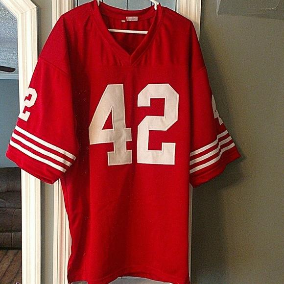 Other | San Francisco 49ers Jersey Ronnie Lott | Poshmark